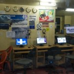 Cybercafe