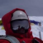 Gipfel Lhotse09