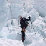 Im Kumbu Icefall