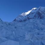Kumbu Icefall
