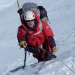 Lhotse Flanke