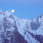 News_2_Bild_4_Monduntergang hinter Masherbrum