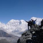 Unser Team Lhotse09